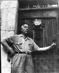 Cinquantenaire de la mort d'André Breton
