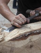 Portes ouvertes à l'atelier / Découverte des savoir-faire de la restauration du patrimoine bâti