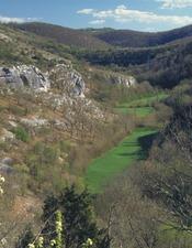 Balade géologique entre Ouysse et Alzou