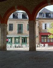 Visite du Village d'Assier