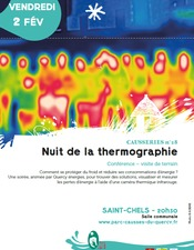Les Nuits de la Thermographie