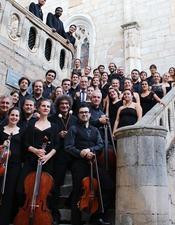 Choeur Dulci Jubilo, Orchestre de Chambre de Toulouse, Thomas Ospital, Christopher Gibert © Laure Portier