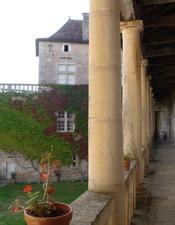 Chateau-de-Cenevieres