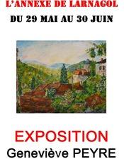 Expo Annexe Larnagol