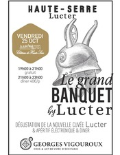 Le Grand Banquet by LUCTER