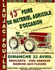 foire agricole 2018