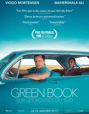 "Ciné Lot :  ""Green Book"""