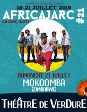 "Bal Poussière Africajarc ""Mokoomba"" - ""Mamadou Diabaté"" - ""Djeli Moussa Condé"""