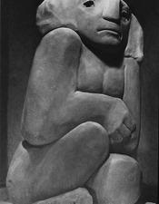 sculpture Michel Zachariou