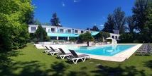 Cajarc Blue Hotel & Spa - Cajarc