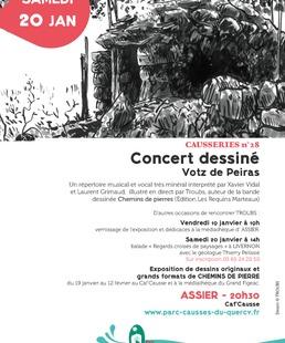 """Rencontre dédicaces et exposition """"Chemin de Pierres"""""""