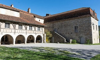 Gîte communal - Espagnac-Sainte-Eulalie