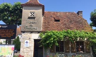 Office de Tourisme Vallée de la Dordogne - Bureau d'accueil de Gramat - Gramat