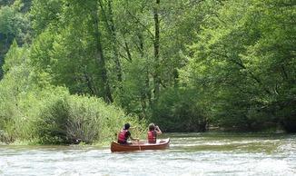 Kalapca Loisirs - Canoë Kayak, paddle, canyoning - Bouziès
