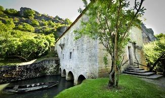 Moulin à Eau de Cougnaguet - Calès