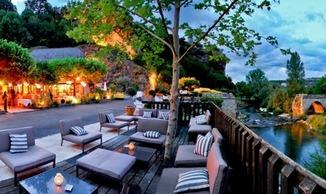 Hôtel Restaurant Le Pont de l'Ouysse - Lacave