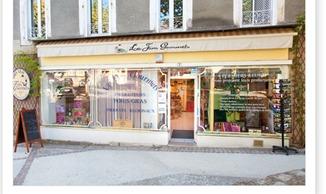Les Fins Gourmets - Limogne-en-Quercy
