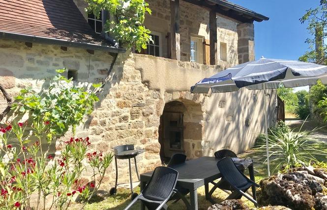 Gîte du boulanger au Pays de Padirac 4 - Mayrinhac-Lentour