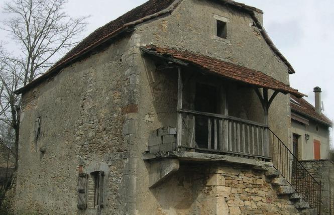 Le Chemin du Limargue 1 - Reyrevignes