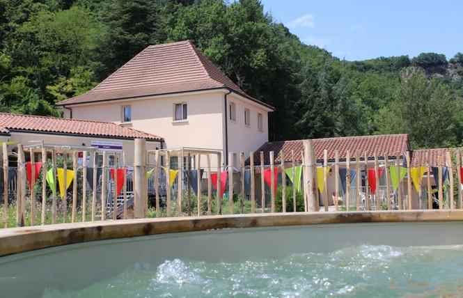 Hôtel Restaurant La Peyrade 1 - Cajarc