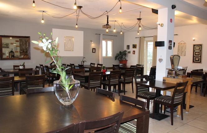 Hôtel Restaurant La Peyrade 7 - Cajarc