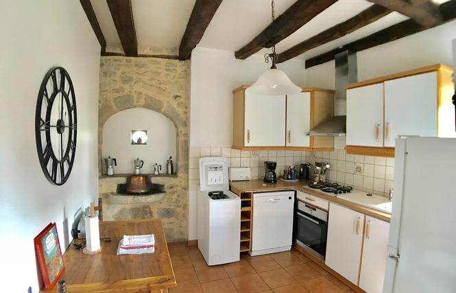 Gîte du boulanger au Pays de Padirac 9 - Mayrinhac-Lentour