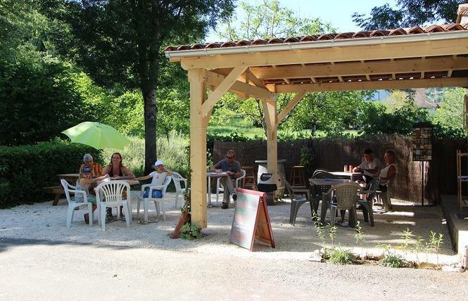 Camping le Terriol (municipal) 4 - Cajarc