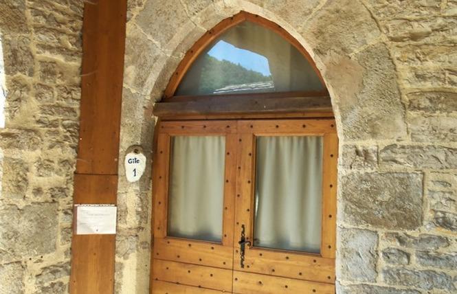 Gîte d'Etape Communal 2 - Espagnac-Sainte-Eulalie