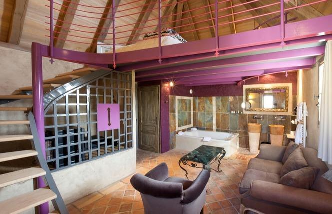 Hôtel Le Saint-Cirq 7 - Tour-de-Faure