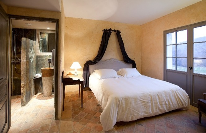 Hôtel Le Saint-Cirq 9 - Tour-de-Faure