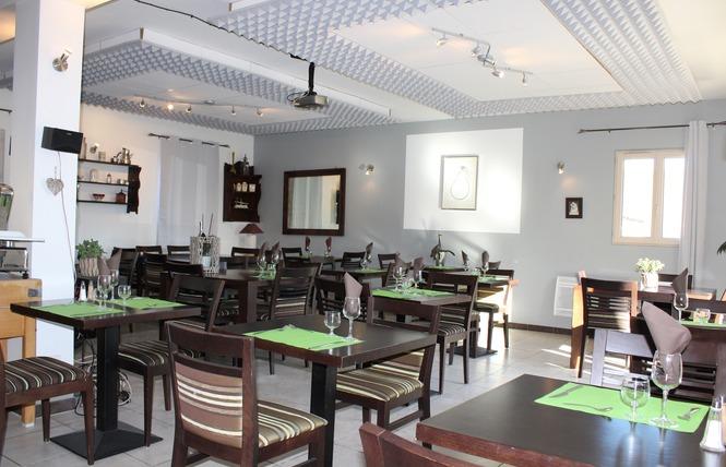 Hôtel Restaurant La Peyrade 8 - Cajarc
