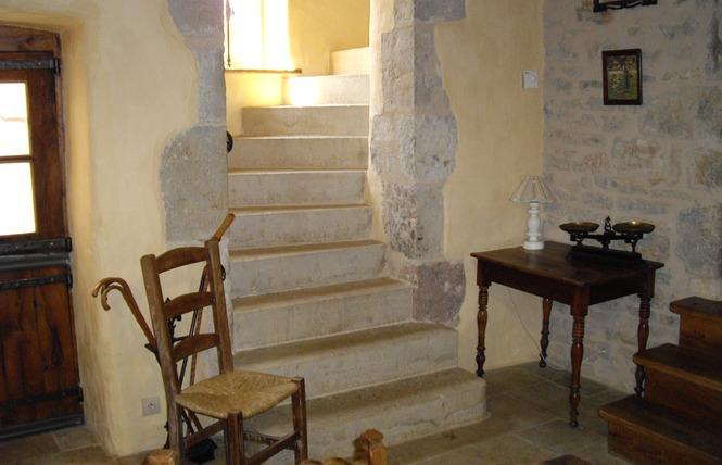 La Maison de Felicien 10 - Larnagol