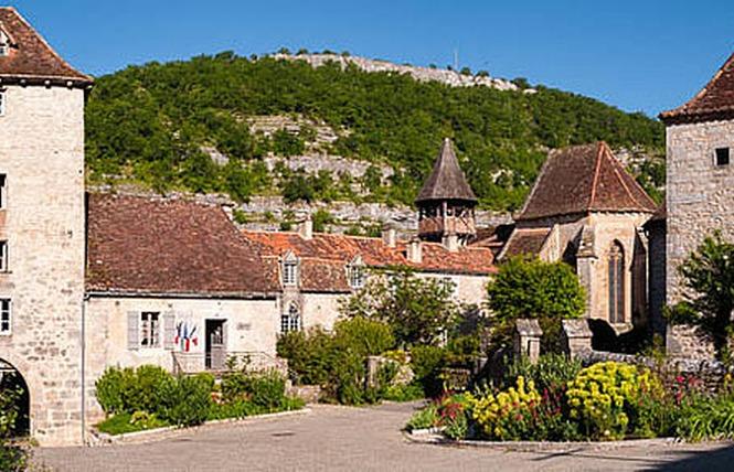Gîte communal 6 - Espagnac-Sainte-Eulalie