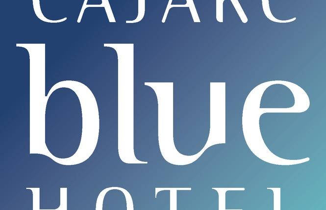 Cajarc Blue Hotel & Spa 11 - Cajarc