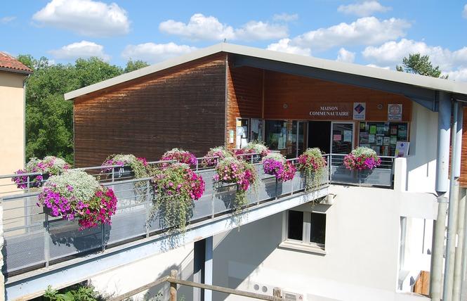Office de Tourisme de Lalbenque - Limogne Bureau de Lalbenque 1 - Lalbenque