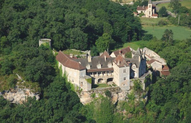 Château de Cénevières 19 - Cénevières