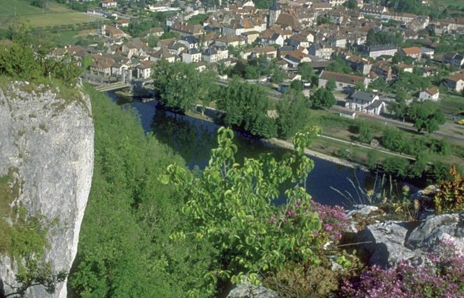 Boucle itinérante Saint-Jacques 1 - Cajarc