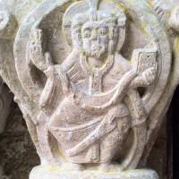 Abbaye de Marcilhac-sur-Célé © P.Andlauer - PNRCQ