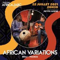 africanvariationsafricajarc