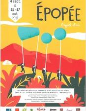 Épopée, L'Appel d'Air ! Théâtre de Chemin & Land Act
