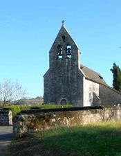 Eglise Saint-Georges de Meyraguet