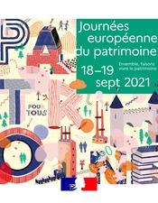 Journées Européennes du Patrimoine : Visite de l'Eglise Saint-Hilaire