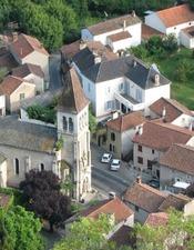 Saint Géry