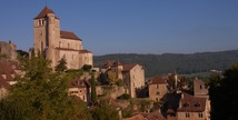 Office de tourisme Cahors Vallée du Lot - Bureau d'information de Saint-Cirq Lapopie - Saint-Cirq-Lapopie
