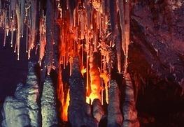 Grottes de Lacave - Lacave