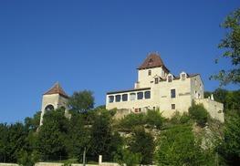 Lacave : Château du Bastit