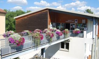 Office de Tourisme de Lalbenque - Limogne Bureau de Lalbenque - Lalbenque