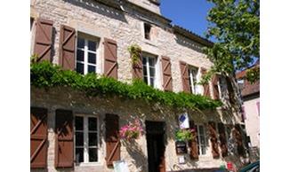 Office de Tourisme Cahors Vallée du Lot - Bureau d'information de Limogne - Limogne-en-Quercy