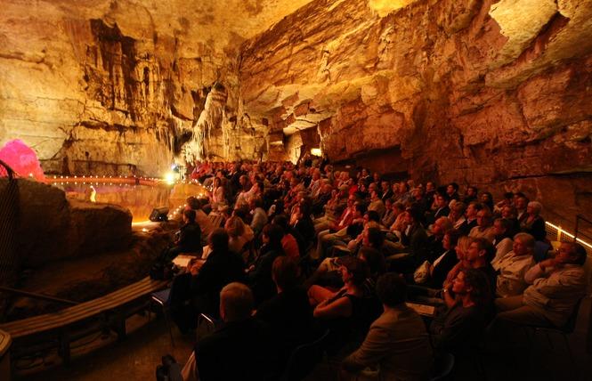 Grottes de Lacave 7 - Lacave