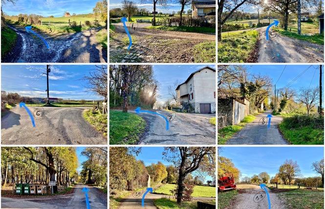 Gîte du Vigneron au Pays de Padirac 15 - Mayrinhac-Lentour